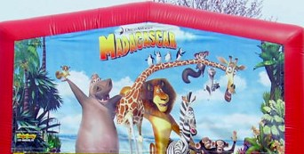 Banner - Madagascar #01