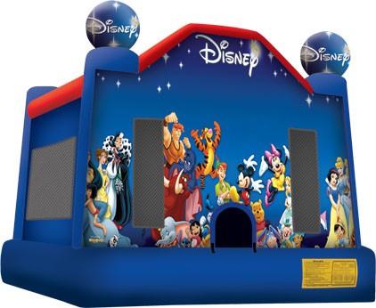 JUM - DSNR - World of Disney #01