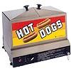 CON - Hot Dog Machine #02