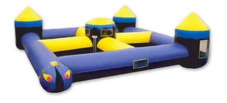 CHILD - Castle Maze