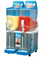 CON - Twin Bowl Drink Machine #01