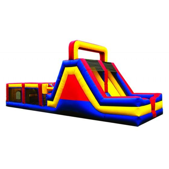 OBS - Max Challenge (C) Slide