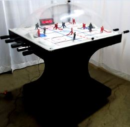 ARC - Dome Hockey