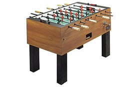 ARC - Foosball Table #01