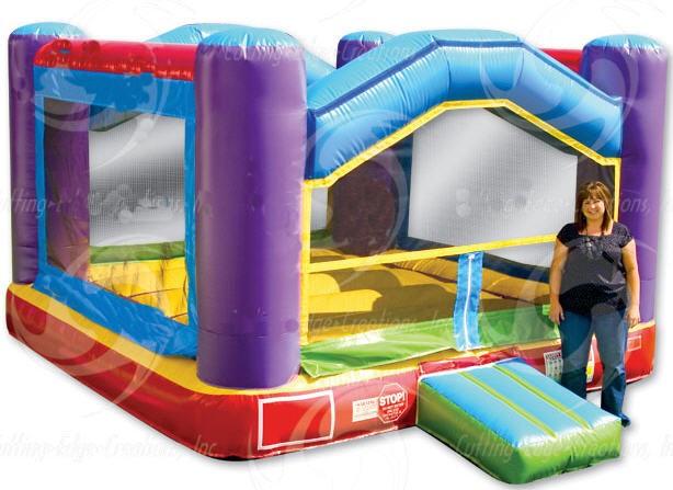 JUM - CHILD - Fun Jump #01