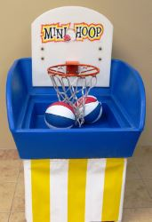 GAME - Bin - Mini Hoop Basketball#1