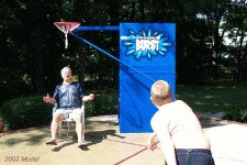 DUNK - Pitchburst Dunk Tank #01