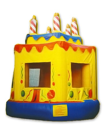JUM - Standard - Party Cake #01