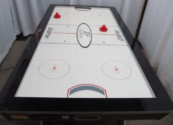ARC - Air Hockey #02