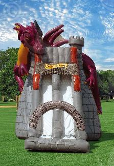OBS - Dragon's Castle SLIDE +