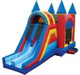 JUM - W/D - Castle Double Slide #02