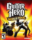 AV - Wii Game - G. Hero World Tour