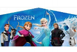 Banner - Frozen Group #01