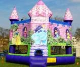 JUM - DSNR - Princess Castle #01
