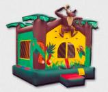 JUM - Standard - Jungle Jump