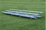 TA - Bleachers Aluminum Tip & Roll 15' Long
