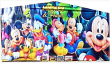Banner - Mickey & Friends #01