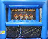 INT - Archery Hunter Games