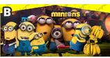 Banner - Minions