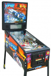 ARC - Pinball Viper Night Driver