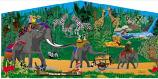 Banner - Jungle Fun #01