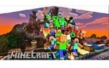 Banner - Minecraft #01