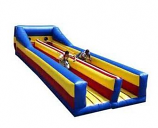 INT - 1ON1 - Bungee Run 2 Lane #01
