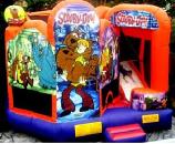 JUM - 5N1 - Scooby Doo